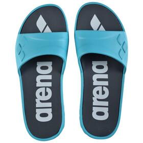 arena Watergrip Sandals Women mint/white